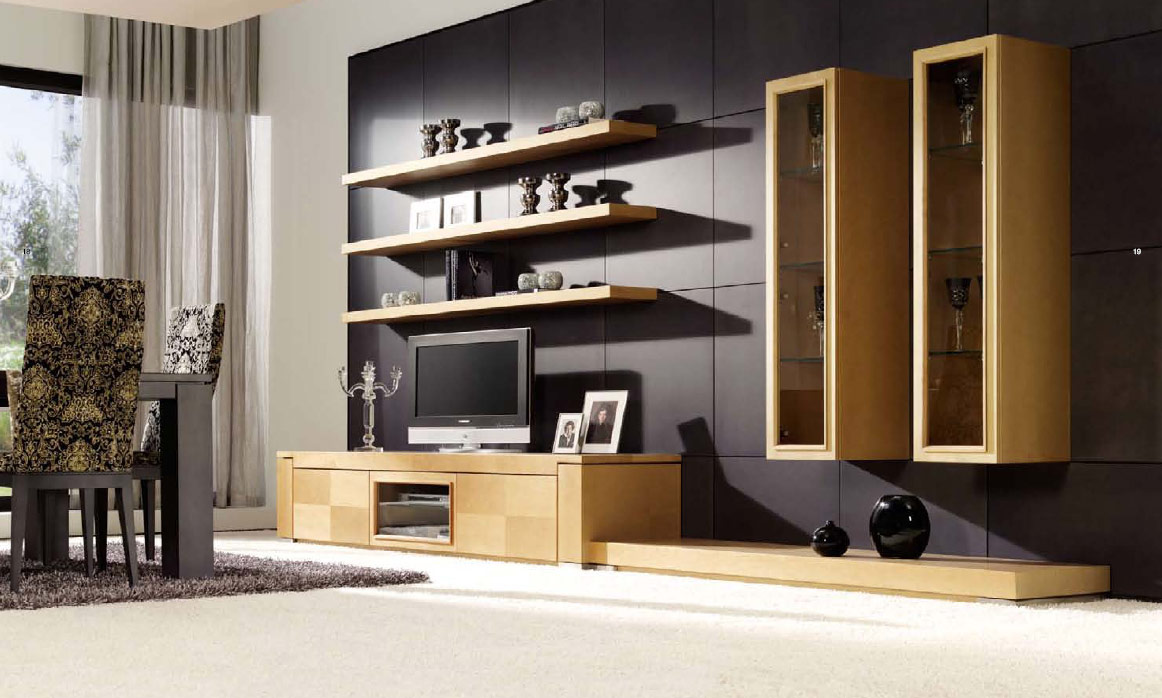 Living Room Furniture Cabinets Home Design Roosa