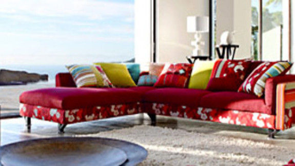 Spring-Summer Collection: Roche-Bobois