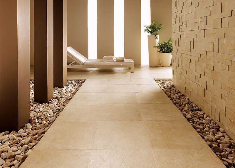 Beautiful ceramic floor tiles from refin - How to install ceramic tile on wall ...