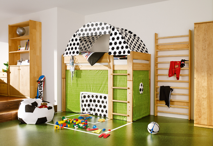 Thrilling Kids Room Furniture 8
