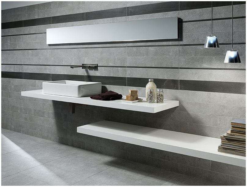 modern ceramic floor tiles arketipo. Beautiful Ceramic Floor Tiles From Refin