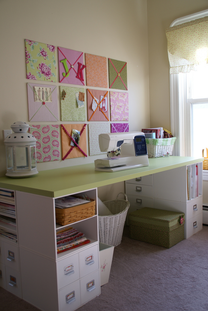 Craft Room 2 Interior Design Ideas
