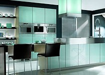 designing-black-and-white-kitchen
