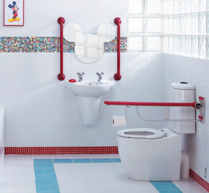 Kids 39 Bathroom Sets Furniture And Other Decor Accessories