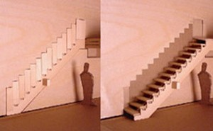 folding-staircase