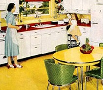 retro-kitchens