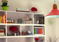stylish-craft-room