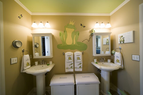 Kids Bathrooms Bath Design