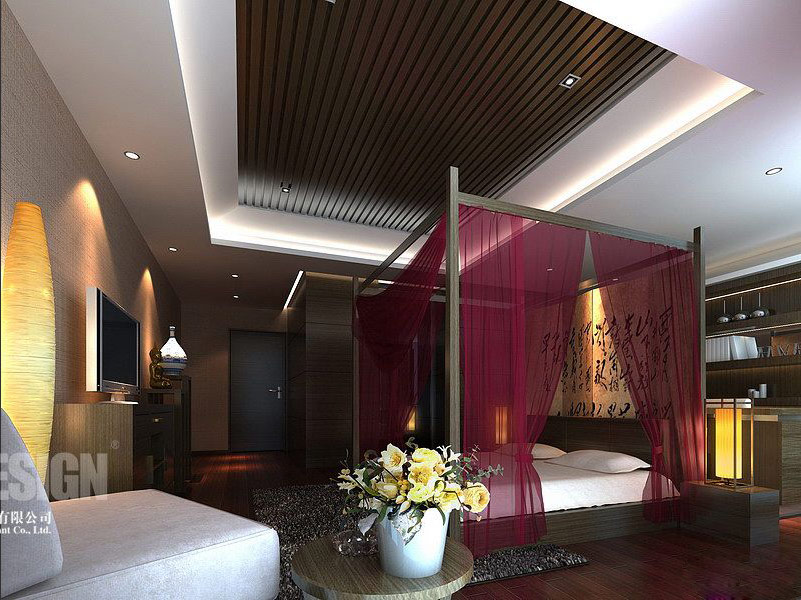 Chinese japanese and other oriental interior design for Asian inspired decor