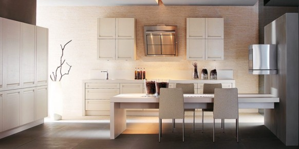 brown white kitchen1