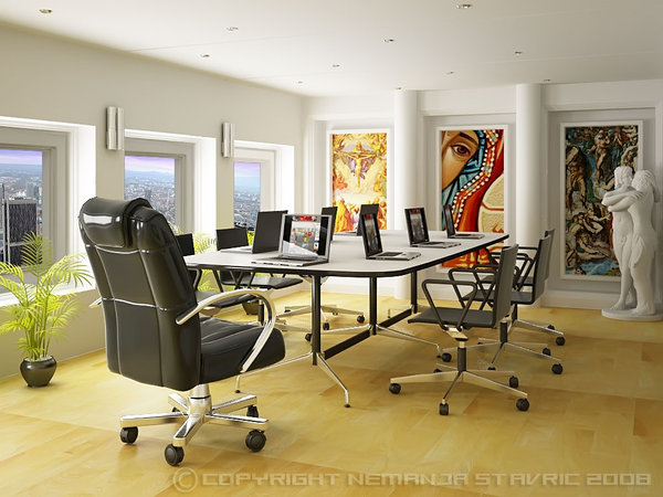 Office Meeting Room Designs Beauteous Office Conference Room Design