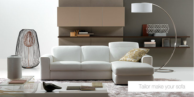 Living room sofa furniture for Modern living sofa