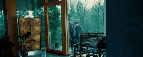 Cullens House From Twilight twilight house - edward cullen's home decor