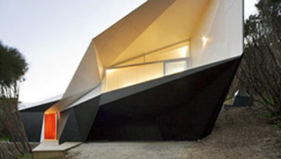 Klein Bottle House, Australia