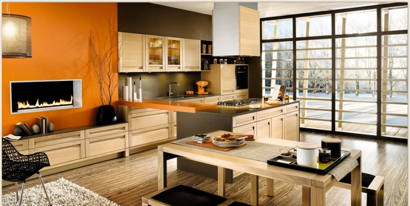 Magnificent Orange Kitchen Design 845 x 425 · 294 kB · jpeg