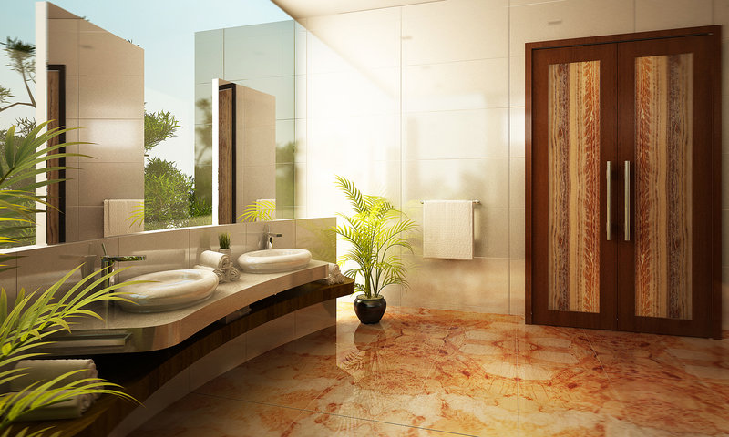 Inspirational bathrooms for New model bathroom design
