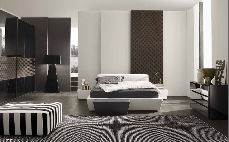 Beautiful bedrooms from mobileffe for Beautiful room design pics