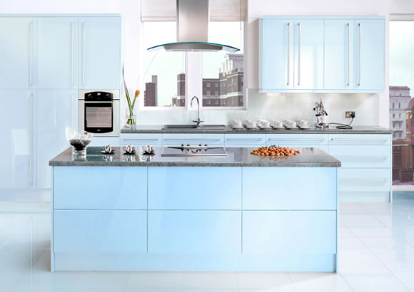 By Neopolitan Kitchens