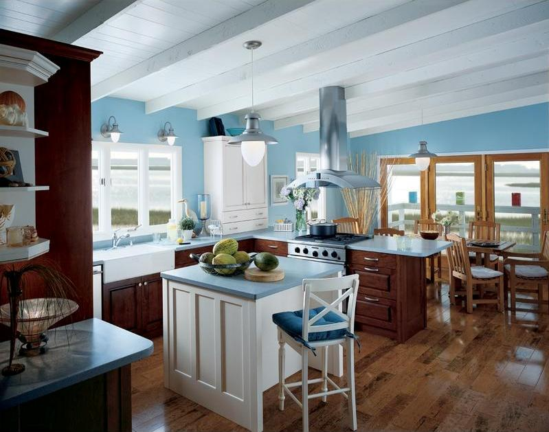 Kitchen Ideas Blue blue kitchens
