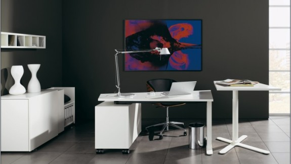 Epic Home Office Furniture by Hulsta