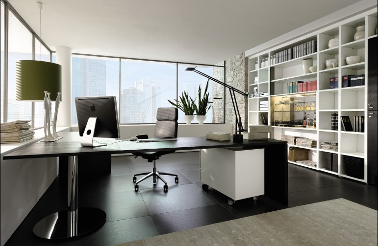 Modern Home Office Chairs Cool Decorating