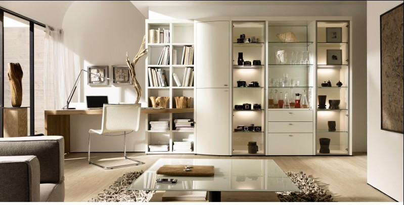 Home office furniture by hulsta Home office designer furniture