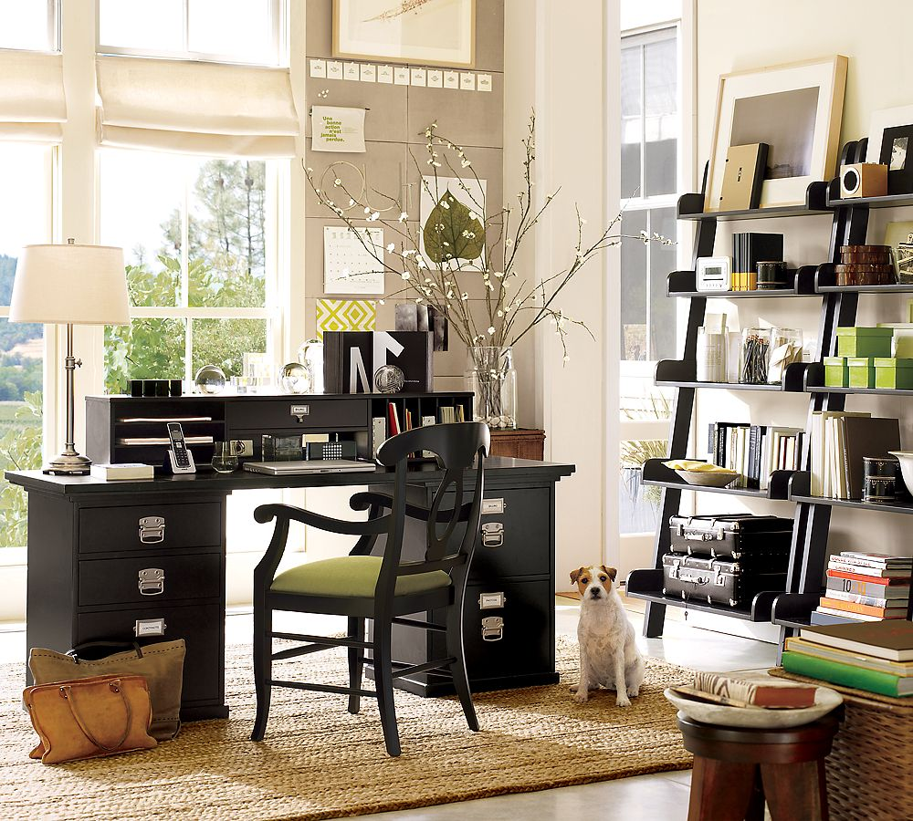 home office storage system - New Look Home Design