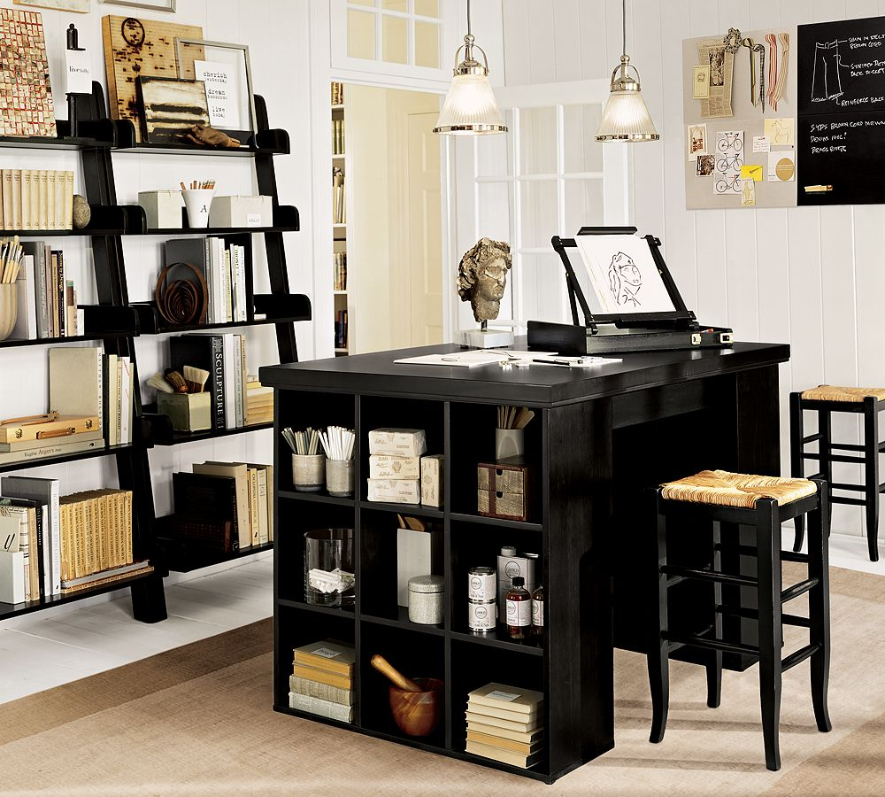 these innovative home office furniture designs keep your files and