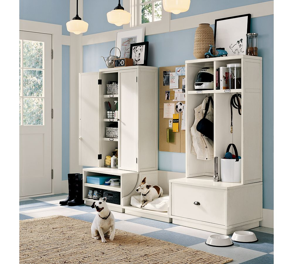 Small Bedroom Storage Ideas