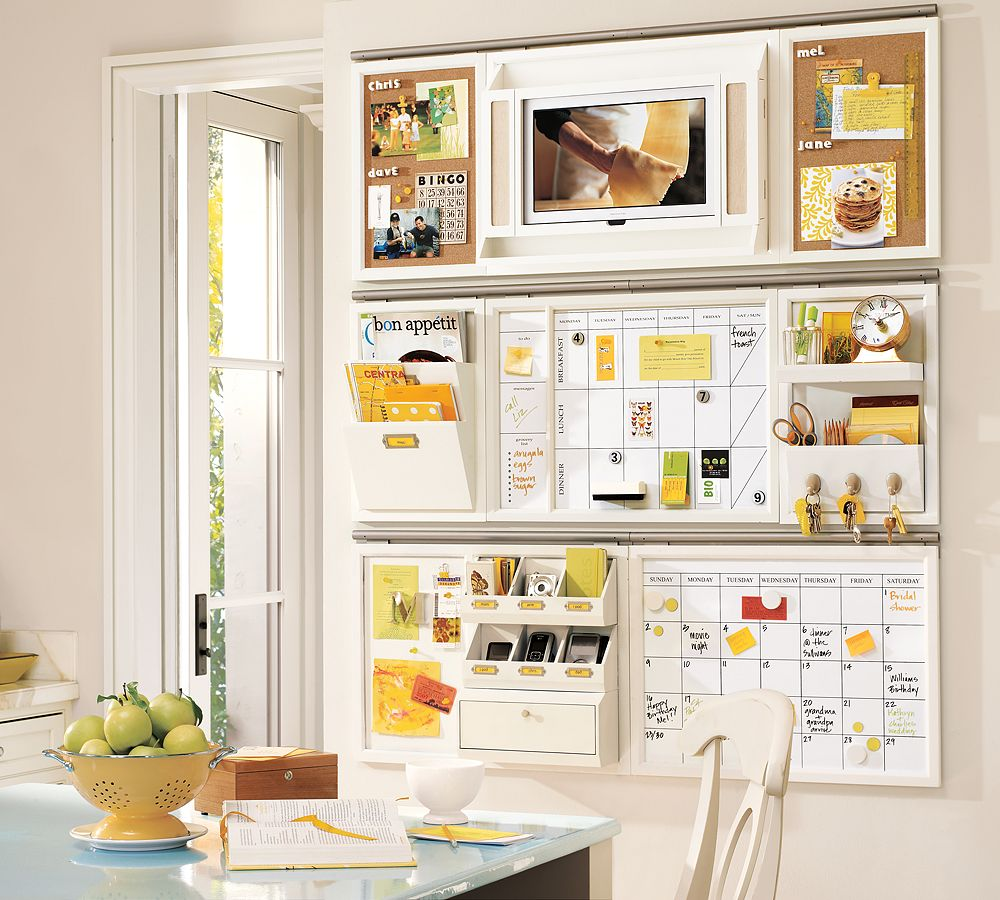 Beautiful  IKEA Workspace Organization Ideas 2011 Because They Also Are Great