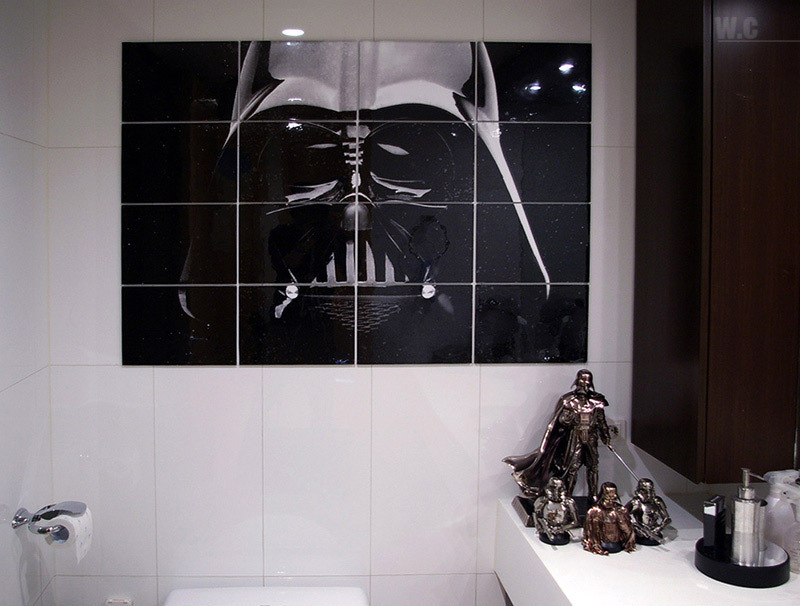 Ultimate star wars room decor Star wars bedroom ideas