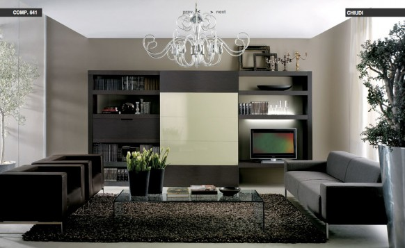 gray-brown-living-room