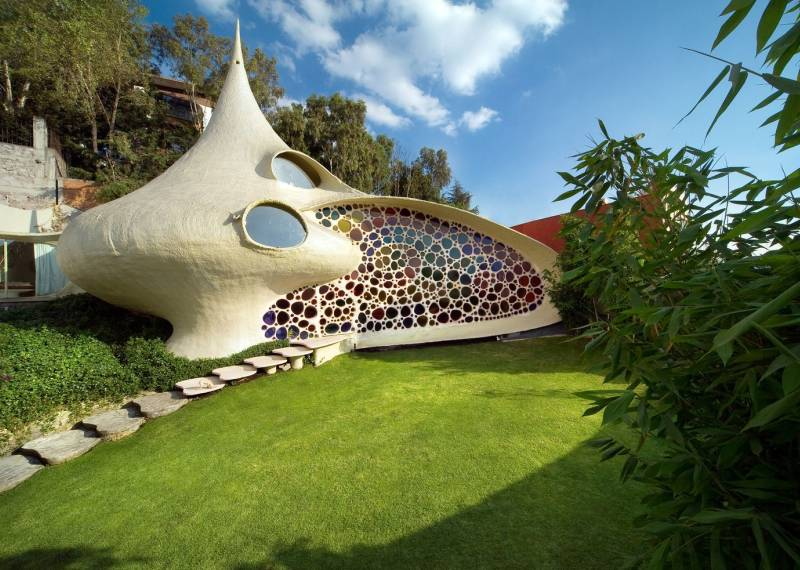 Sachin tendulkars snail house email hoax the entrance fandeluxe Image collections