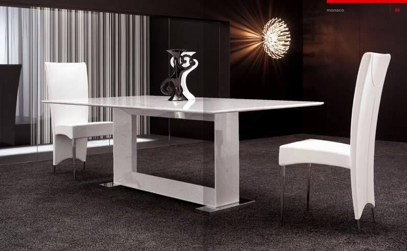 Beautiful Dining Rooms From Cattelan Italia Vertical