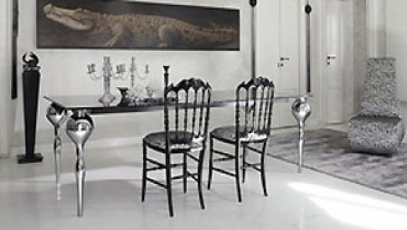 Beautiful Dining Rooms From Cattelan Italia