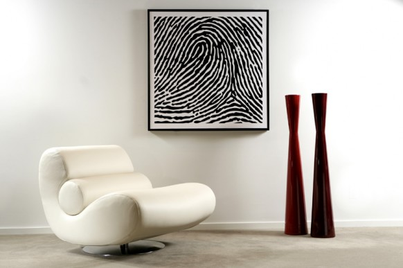 fingerprint single