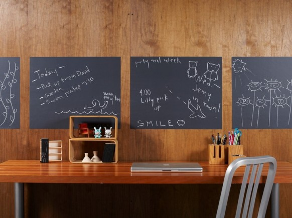 fun while you learn chalkboard
