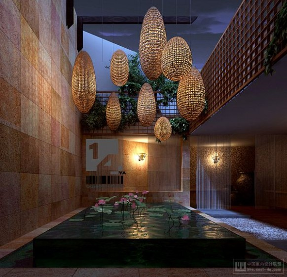 indoor pool 2