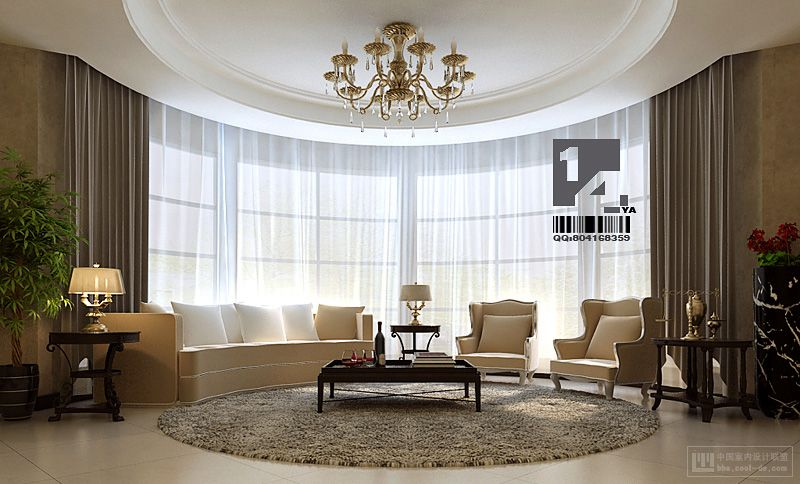 modern asian living room modern living chinese - Chinese Living Room Design