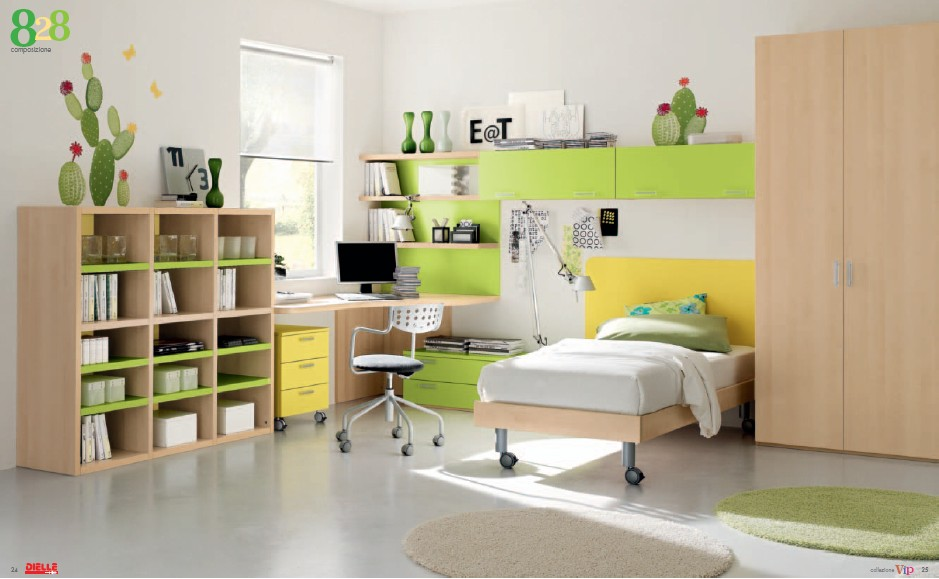 go green room boys room furniture