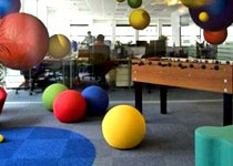 google-office-interior