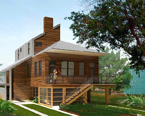 Concept earthquake resistant homes for Earthquake resistant home designs