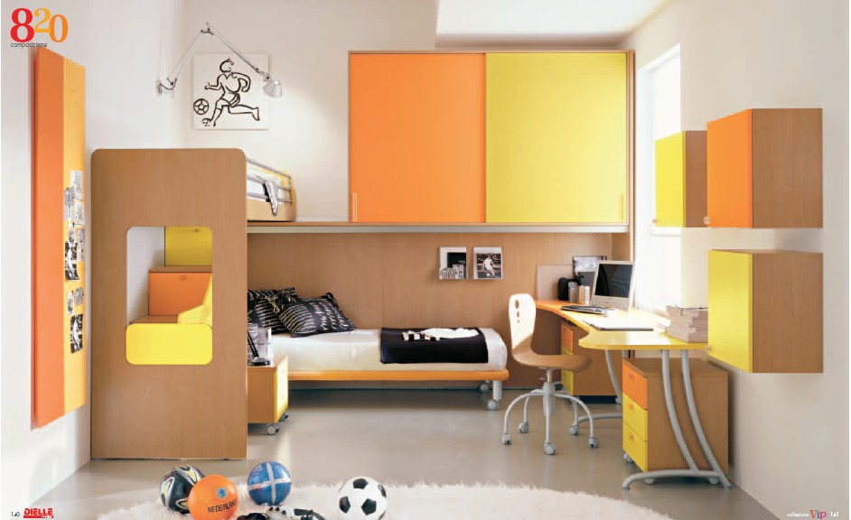 Perfect For School Children · Trendy Room
