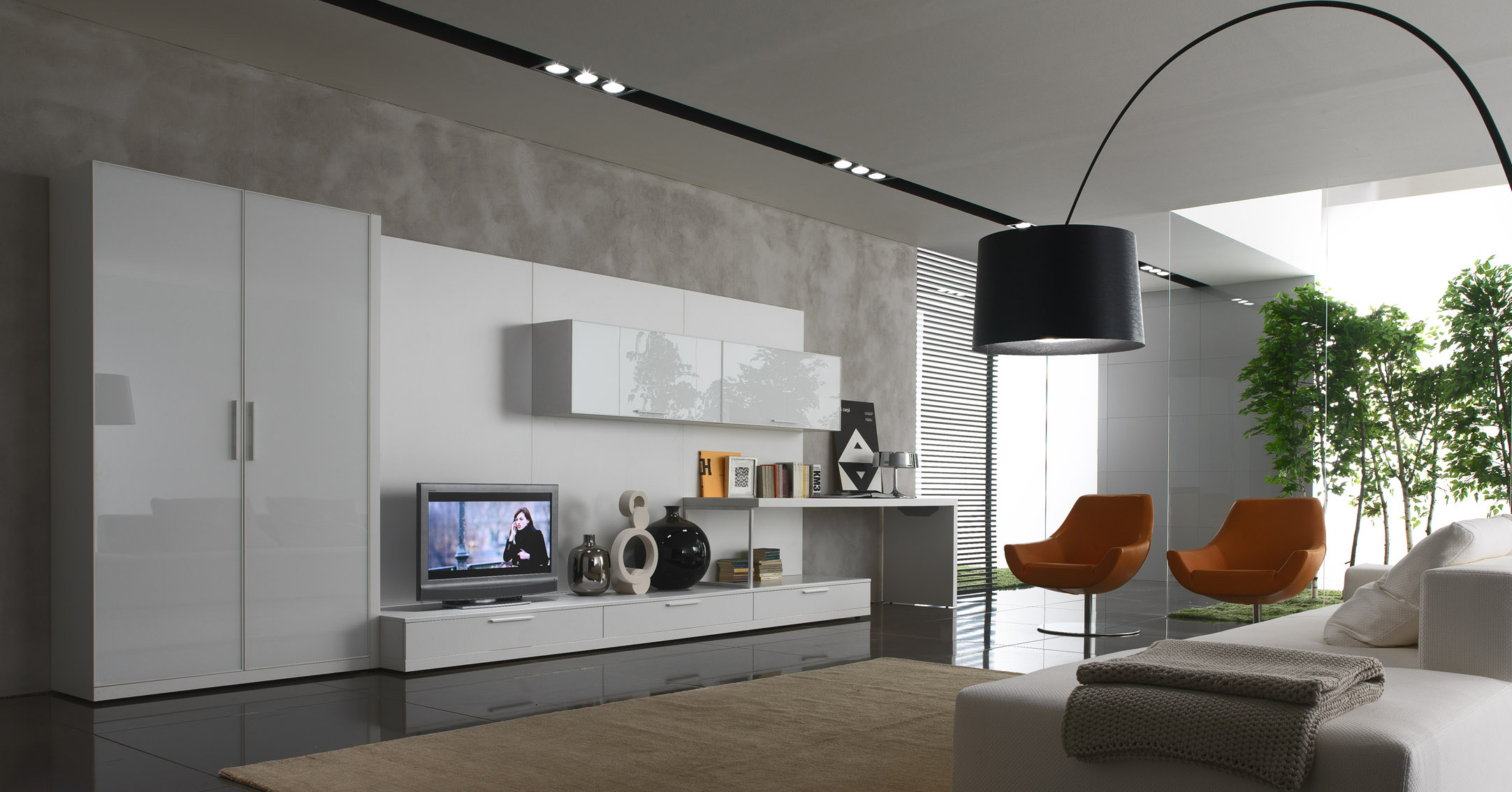 Impressive Modern Living Room 2164 x 1134 · 481 kB · jpeg