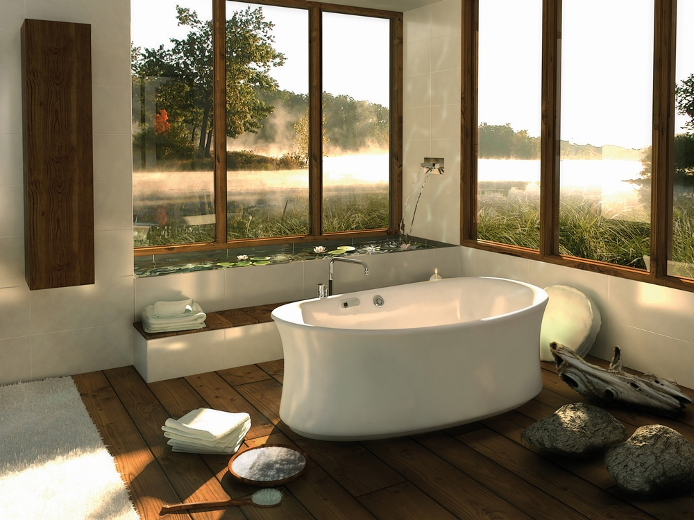 Beautiful Bathroom Delectable Beautiful Bathroom Ideas From Pearl Baths Inspiration Design