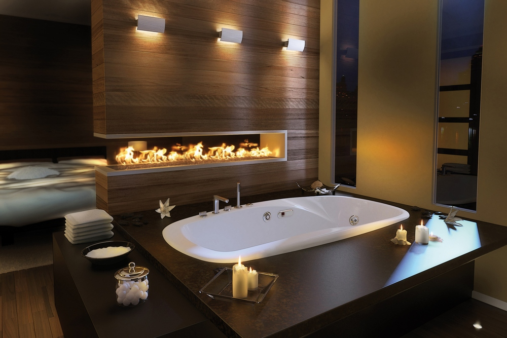 Beautiful Bathroom Endearing Beautiful Bathroom Ideas From Pearl Baths Inspiration