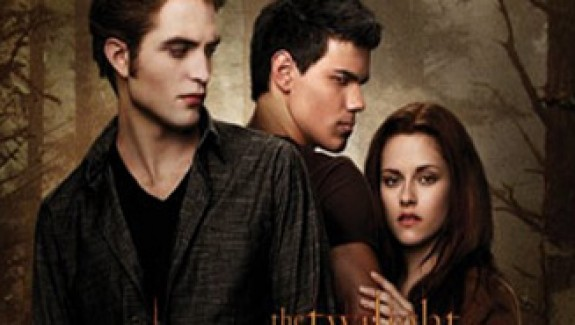 Twilight New Moon House: Cullen's Residence
