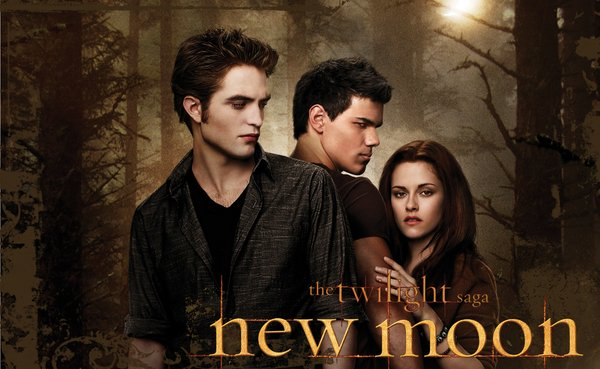 فيلم The Twilight Saga: New Moon مترجم HD