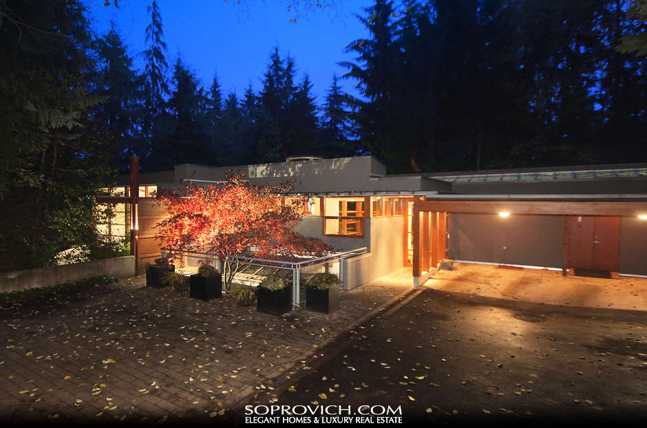 Twilight new moon house cullens residence