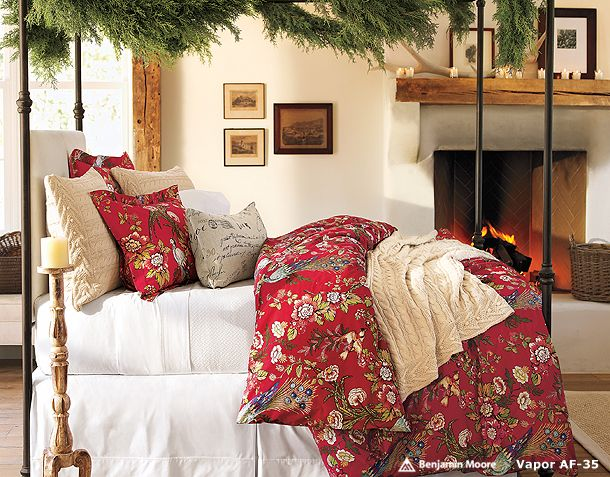 Bedroom For Christmas Part 18